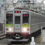 東京都交通局 都営地下鉄新宿線 10-000形7次車 FINAL RUN